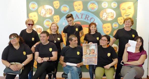 Photo of A Ruada presenta as VII xornadas de teatro coas que celebra o 25 aniversario