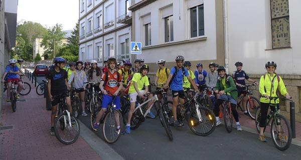 Photo of Ruta en bicicleta entre O Barco e A Rúa