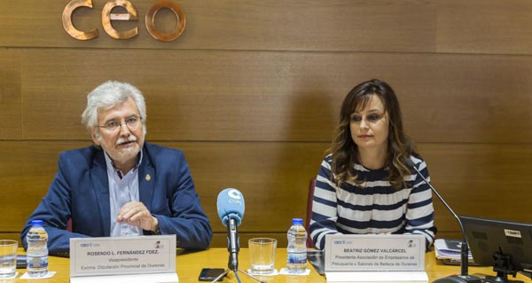 Photo of O perruqueiro Gonzalo Zarauza, estrela na gala de perruquería de Ourense