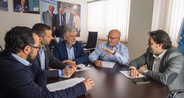 Photo of O PP de Ourense constitúe o comité de campaña das xerais