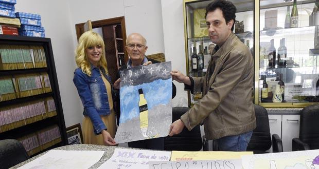 A XIX Feira do Viño de Valdeorras xa ten cartaz