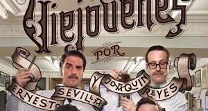 """Joaquín Reyes e Ernesto Sevilla traen a Ourense o seu espectáculo """"Viejóvenes"""""""