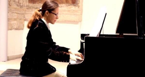 Photo of Concerto da pianista Iciar Serrano o día 14 no Ateneo de Ourense