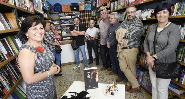 Photo of O nacemento de Montefurado, na última novela de Celia Díaz
