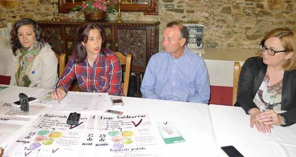 Portas abertas na Ruta do Viño de Valdeorras, os días 28 e 29 de maio