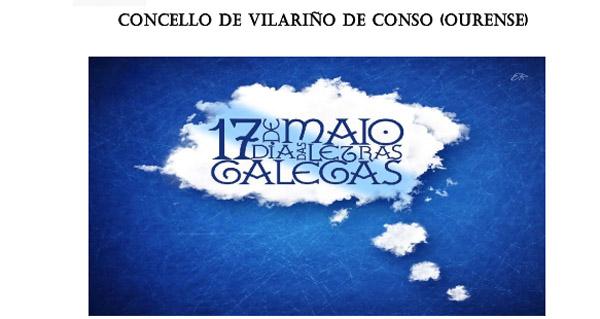 Photo of Vilariño celebrará as Letras Galegas con poesía, contacontos e xogos