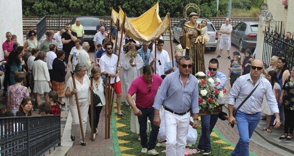 Photo of Festas de San Antonio en Sobradelo