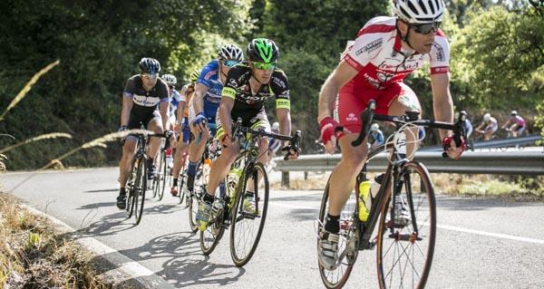 Photo of O ciclista Asser Estévez vence na XL Volta ao Ribeiro