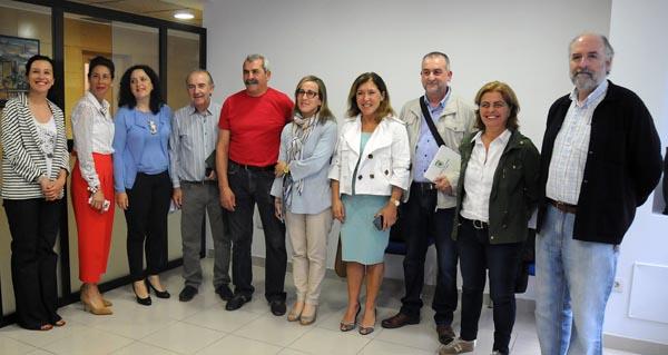 Photo of A Xunta anuncia en Ourense a inversión de 1,3 millóns de euros para previr o xabaril