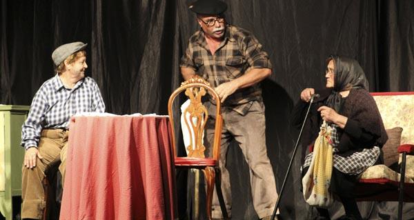 Photo of Fin de semana de teatro na Rúa