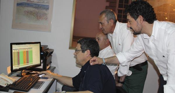 Photo of O PP é a forza máis votada no Barco de Valdeorras no 26-X