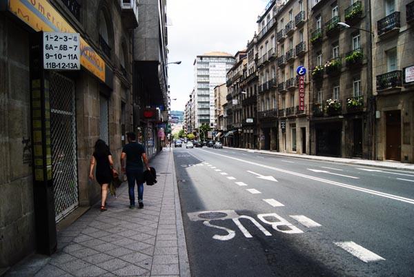 Photo of Cortes de rúa esta fin de semana polas Festas de Ourense