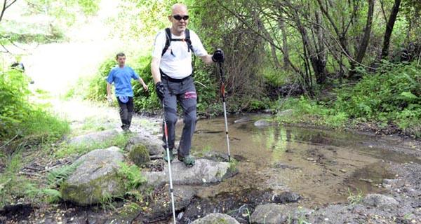 Photo of Un roteiro para descubrir camiñando o engado de Manzaneda