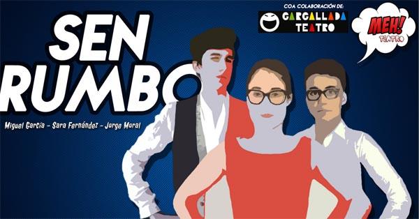 Photo of O grupo barquense Meh Teatro estrea mañá a súa primeira obra