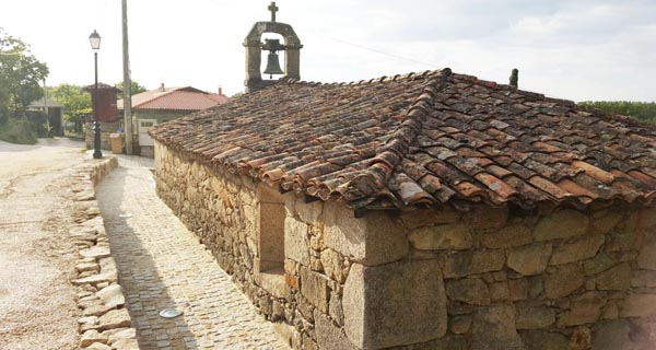 Photo of O Concello de Sober remata as obras na contorna da capela de Mer