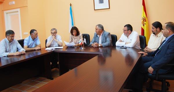 Photo of A Mancomunidade ourensá contará cun obradoiro de emprego que iniciará en setembro