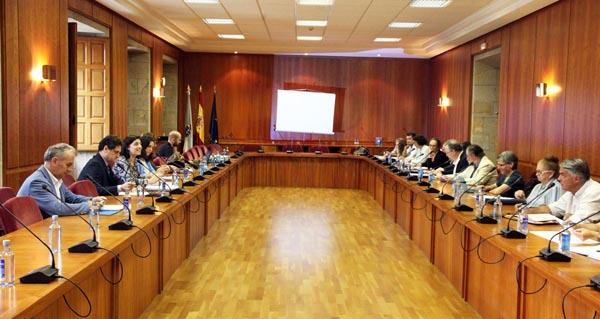 Photo of Comeza o proceso para crear a Mesa da Castaña