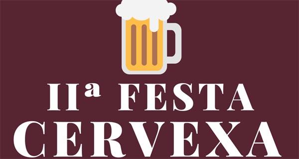 Photo of II Festa da Cervexa, o 16 de xullo en Córgomo