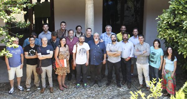 Photo of Os sumilleres de Gallaecia catan 80 viños na D.O. Ribeira Sacra
