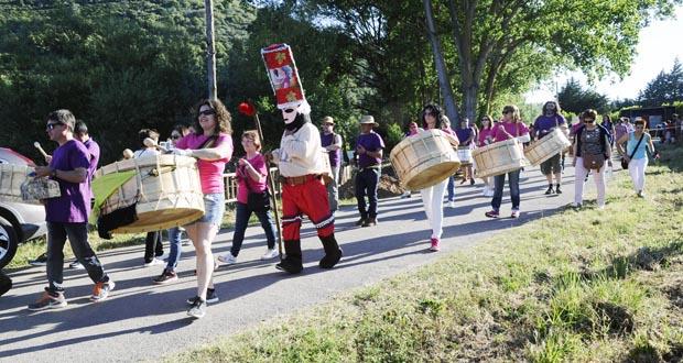 Photo of Os folións danse cita no verán de Vilamartín