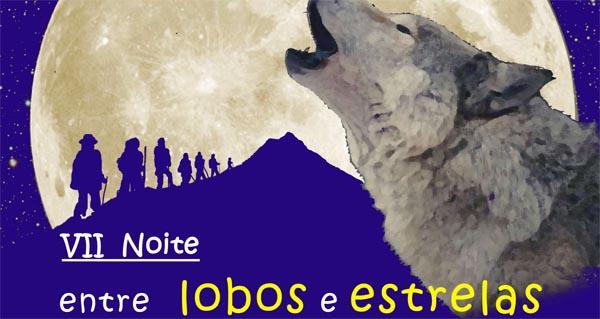 Photo of A VII Noite entre Lobos e Estrelas por Trevinca reúne a uns 50 participantes