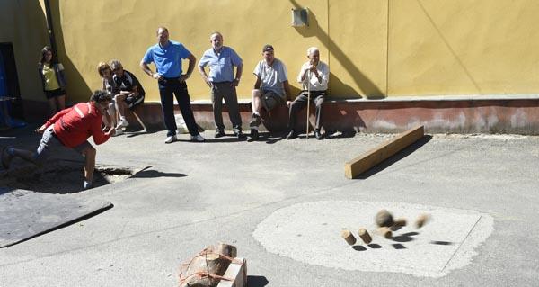 Photo of Xornada de bolos en Punxeiro (Viana do Bolo)