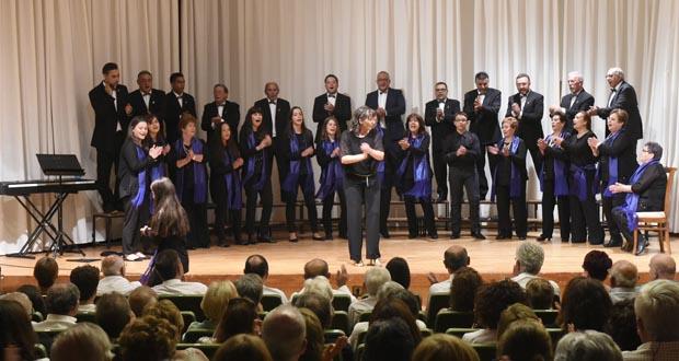 Photo of O Orfeón Trivés celebra o 25 aniversario cun concerto