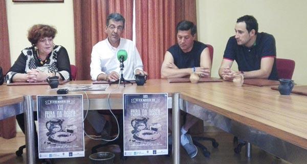 Photo of Degustación gratuíta de 2.000 racións de rosca con queixo o 12 de agosto en Sober