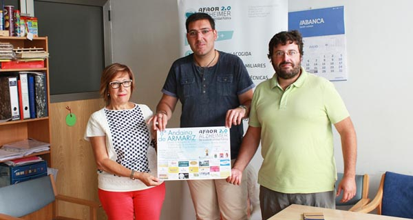 Photo of A Andaina da AAVV San Ramón de Armariz será en beneficio de Afaor