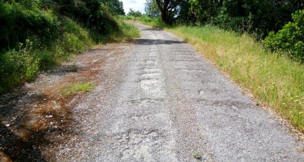 Photo of 220.000 euros para o arranxo de camiños en Ourense