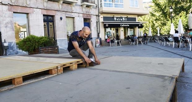 Photo of Preséntase o plantel do CD Barco