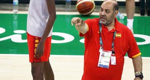 Photo of Un valdeorrés, nos Xogos Olímpicos de Río