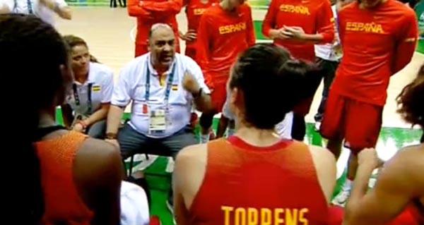 Photo of As xogadoras do valdeorrés Mondelo pulverizan á selección chinesa de baloncesto