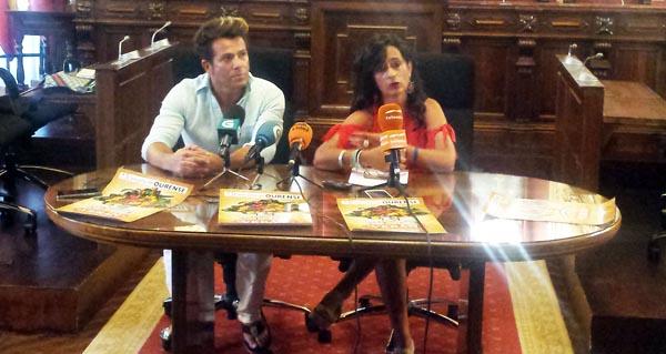 Photo of Ourense celebrará o seu II Entroido de Verán o sábado 17