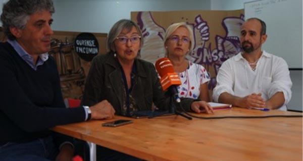 Photo of En Marea propón crear unha lei galega de educación e suspender a aplicación da Lomce