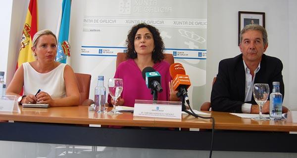 Photo of A Xunta presenta en Ourense os requisitos do Bono Coidado