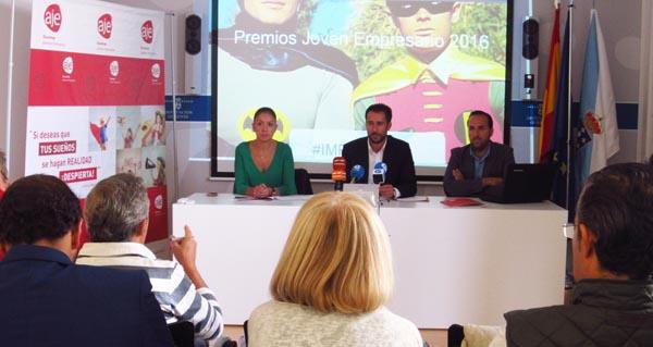 Photo of Balance positivo para a AJE en Ourense