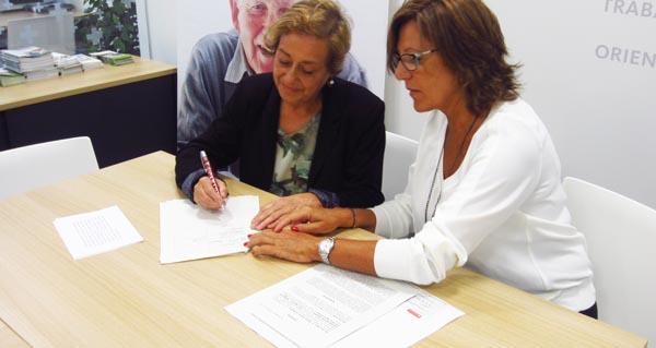 Photo of Afaor recibe 12.000 euros para financiar obradoiros de estimulación cognitiva