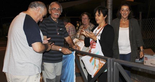 Photo of Pistoletazo de saída á campaña electoral, na Rúa