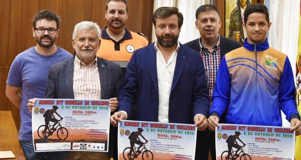 Photo of Máis de 100 inscritos na I Marcha BTT de Cualedro
