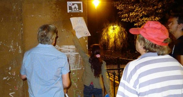 Photo of O Barco comeza a campaña electoral e as festas