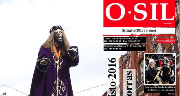 """Photo of O Sil pon na rúa o seu """"Especial Cristo 2016"""""""