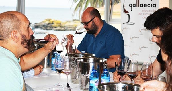 Photo of Distincións Gallaecia para 71 viños ourensáns nunha edición de récord
