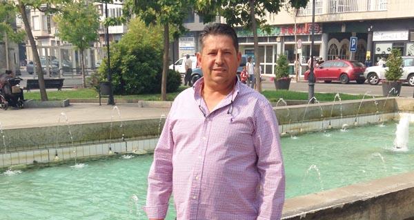 Photo of José Antonio da Silva asumirá a presidencia en funcións da D.O. Monterrei
