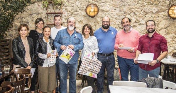 Photo of Os viños de Monterrei, no XIII Concurso de Tapas Picadillo na Coruña