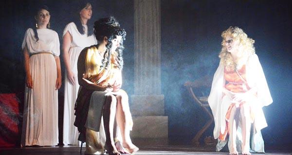 Photo of O Circuíto Galego de Teatro Amador achega catro representacións ao Barco