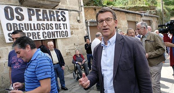 Photo of Feijóo anuncia impostos cero na compra de vivenda en concellos pequenos