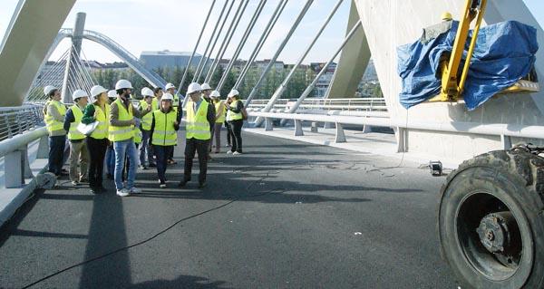 Photo of Máis dun millón de euros para acondicionamento das principais pontes de Ourense