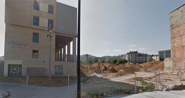 Photo of O Concello concede a licenza de obra a Siresa para a reapertura da residencia universitaria