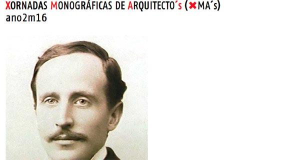 Photo of O Carballiño acolle as Xornadas de Arquitectura adicadas a Vázquez Gulías